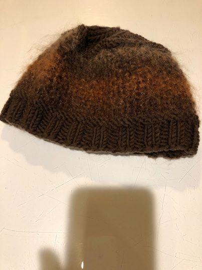 Damenmütze MatMix